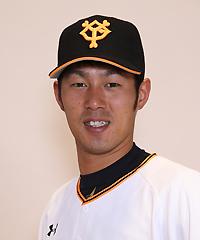 立岡宗一郎選手