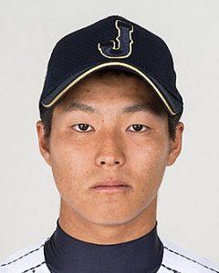 鈴木将平選手