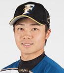 中島卓也選手(日本ハム)2