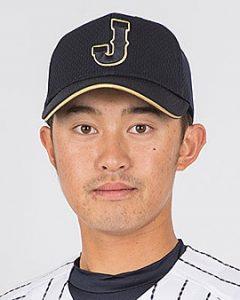 武田健吾選手(オリックス)2