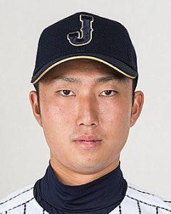 藤嶋健人投手(東邦)2