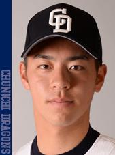 鈴木翔太投手(中日ドラゴンズ)2