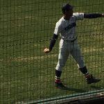 万波中正選手(横浜高校)のポジションは投手?甲子園でも活躍してドラフト注目選手です。身長も高く、ホームランも量産の予感。