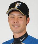 上原健太投手(日本ハム)2