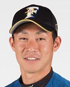 吉川光夫投手