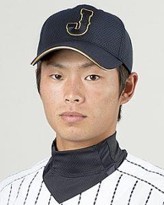 山岡泰輔投手(オリックス)